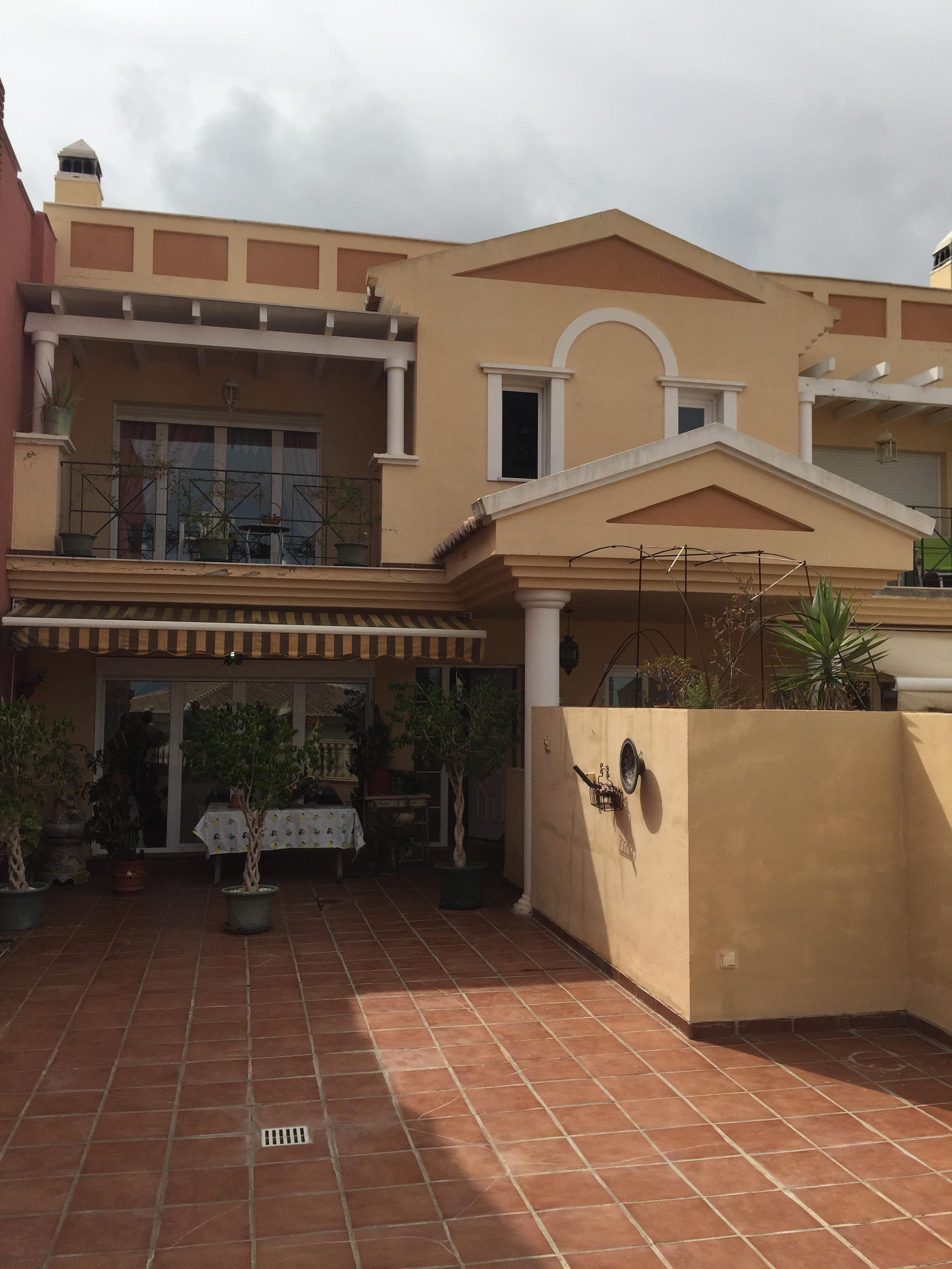4 BED TOWNHOUSE TORRE DEL MAR