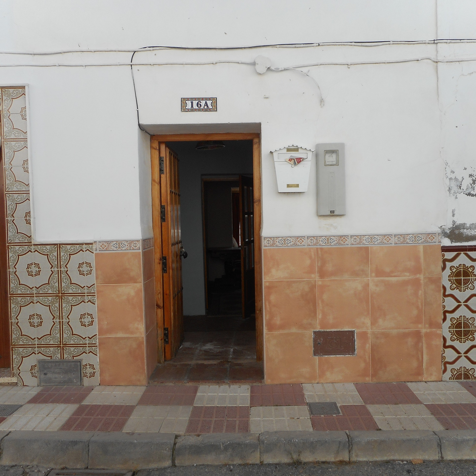 2 BED TOWN HOUSE RIOGORDO