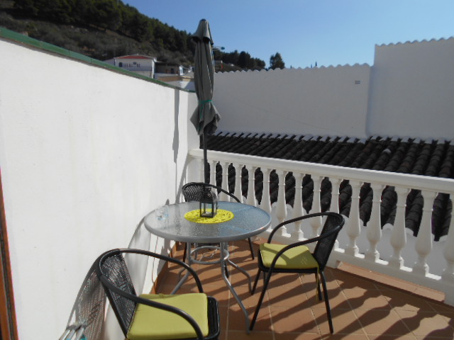 1 BEDROOM APARTMENT IN ALCAUCIN
