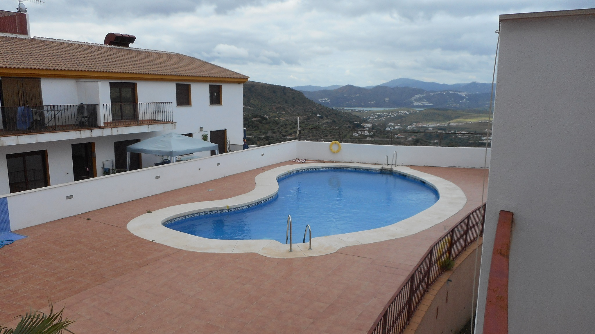 2 BEDROOM APARTMENT IN ALCAUCIN from £170/week  Up To 4 People