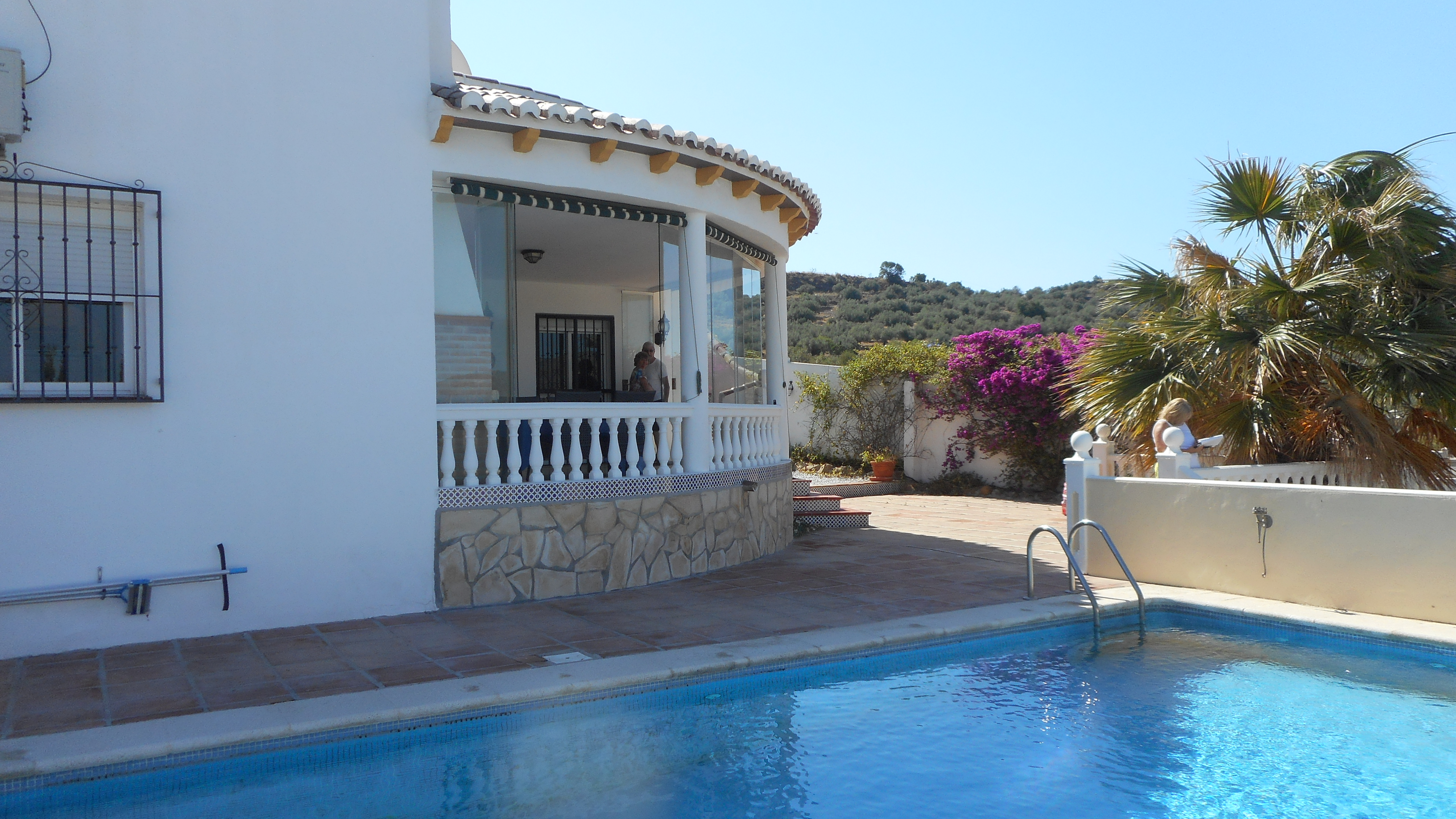 3 BEDROOM VILLA IN PUENTE DON MANUEL From £350/WEEK UP TO 6 PEOPLE