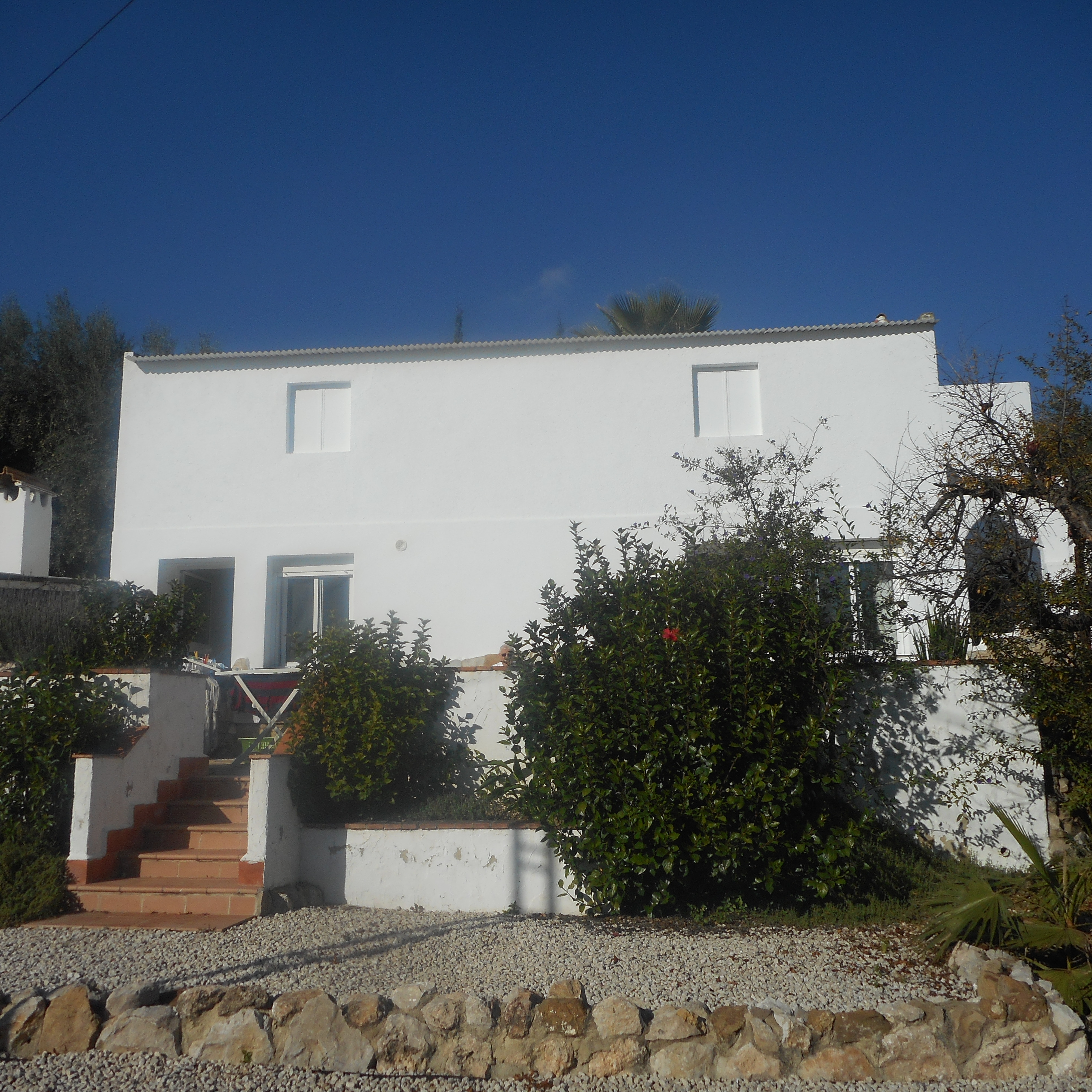 4 BED FINCA IN THE AREA OF MONDRON-PERIANA FOR SALE