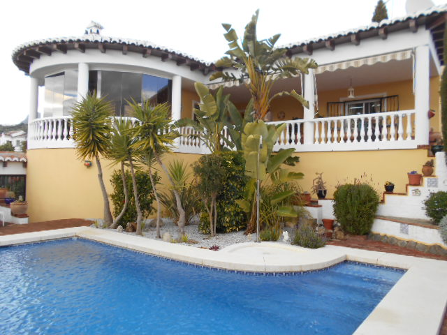 2/3 BEDROOM VILLA MONDRON