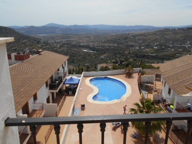 1 BEDROOM APARTMENT IN ALCAUCIN from £280/week  Up To 2 People