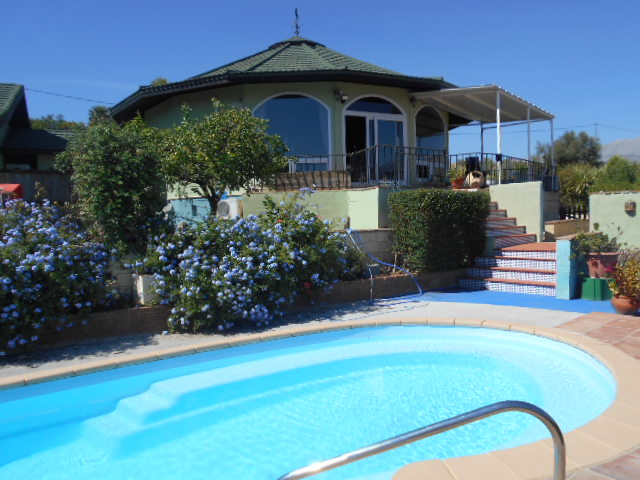 3 BED VILLA IN LOS ROMANES FOR WINTER LETS 800 per month + utility
