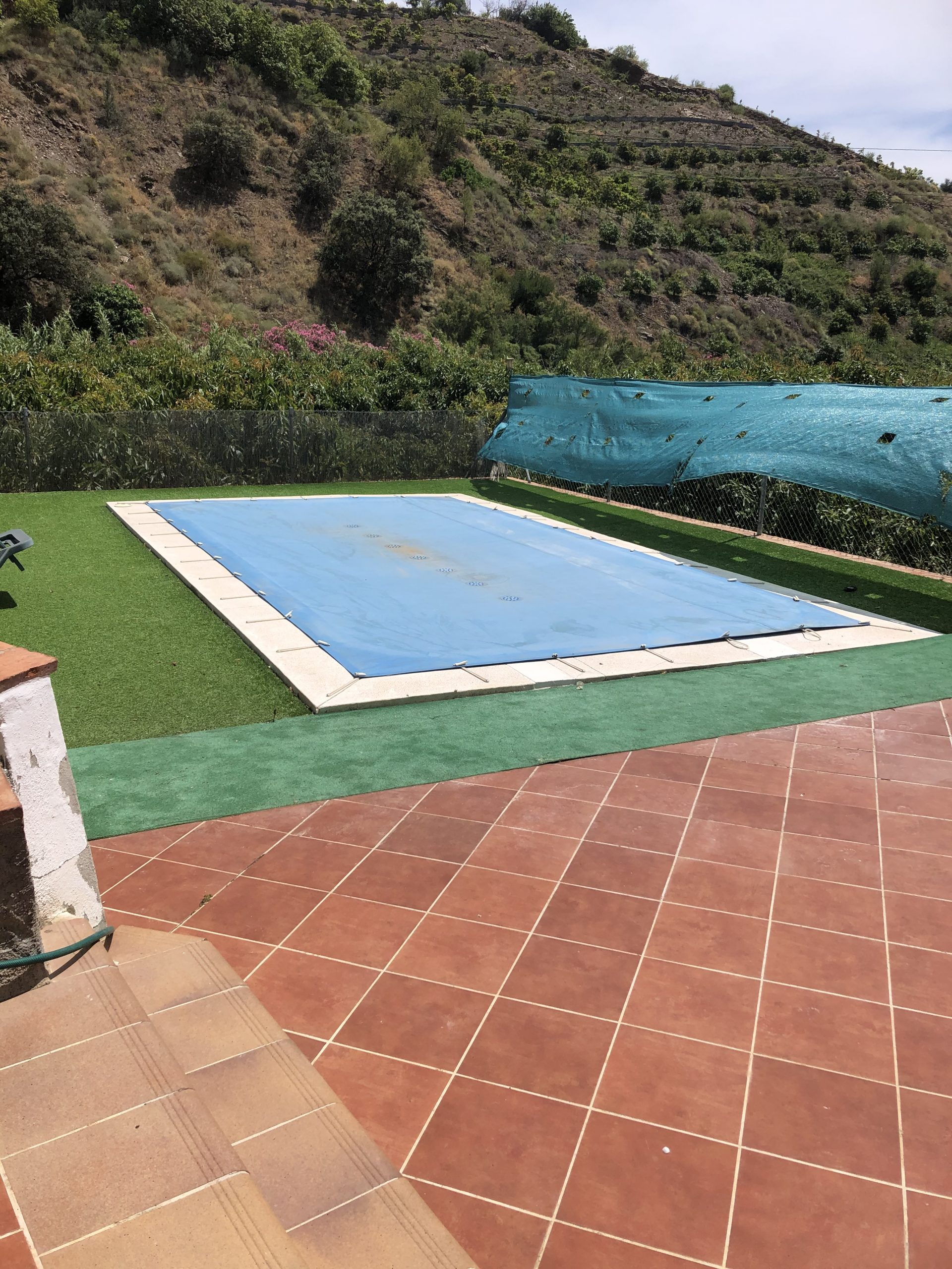FOR RENT – 3/4 BED COUNTRY HOUSE – SALTO DEL NEGRO