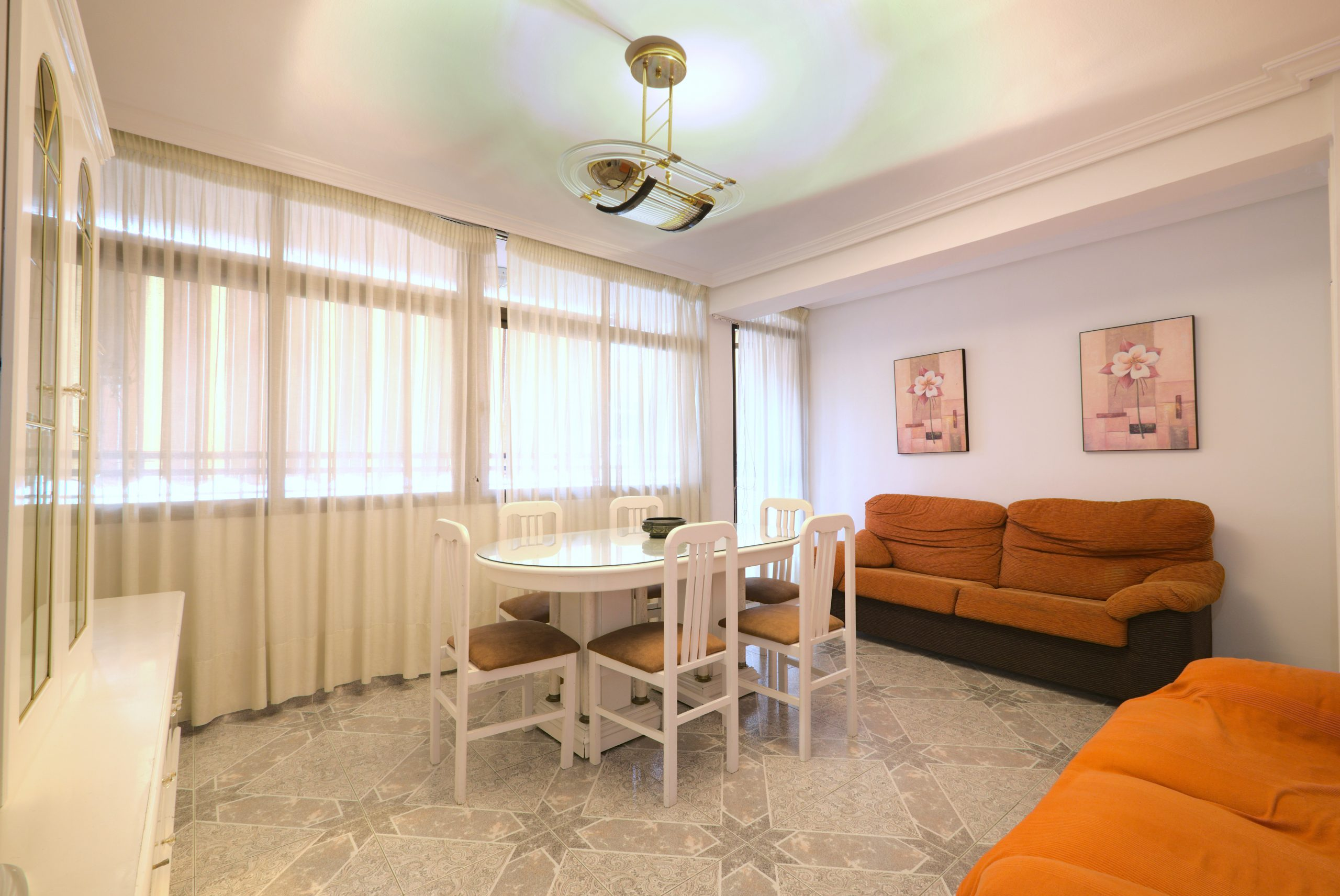 3 bed Apartment in Torre Del Mar SMA/SD/1736
